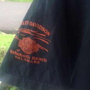 Harley-Davidson Shirts - Mens Harley shirt.